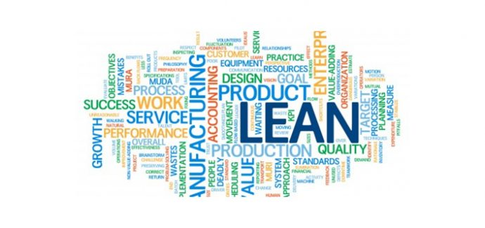 LEAN PRODUCTION – MASTER CLASS