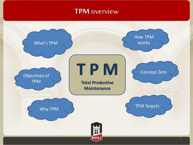 """Обучение """"TPM (Total Productive Maintenance)"""""""