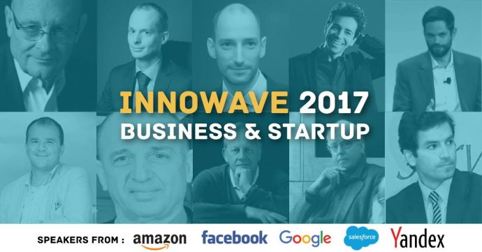 Innowave 2017 Business & Startup Conference