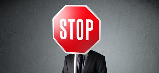 """Семинар """"51 опасности, които могат да спрат развитието на Вашата фирма"""""""