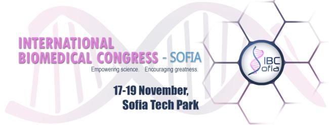 International Biomedical Congress Sofia