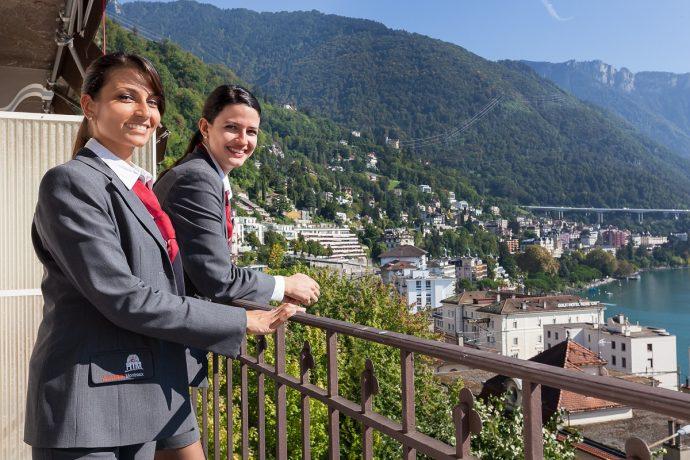 """Семинар на тема """"Обучение в Швейцария – път към успешна кариера в хотелиерството и туризма"""" в Бургас"""