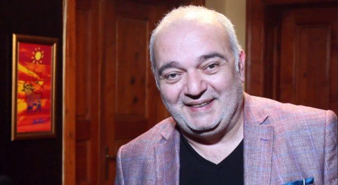 "Мастер клас ""ПР практики с Арман Бабикян"""