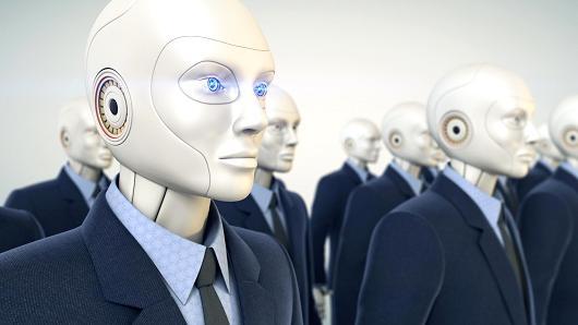 """Семинар """"Отървете се от """"роботите"""" във Вашия екип!"""""""