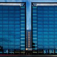 Best Western Premier Hotel Sofia Airport