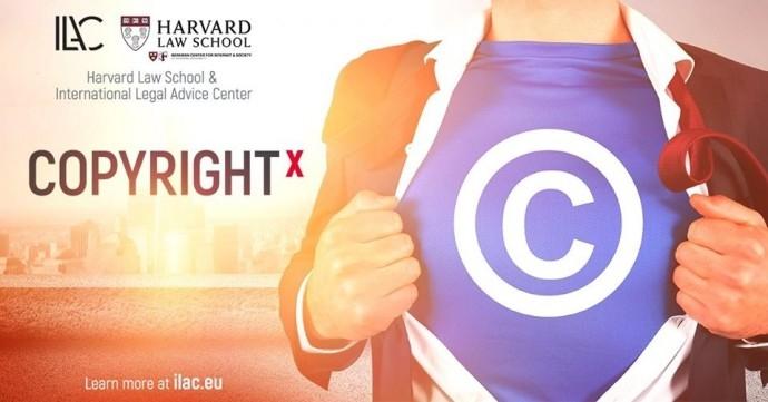 CopyrightX 2018