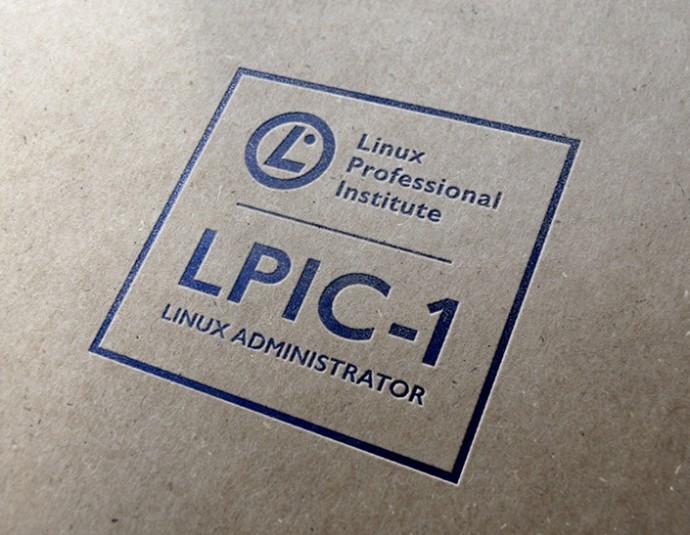 Официален Онлайн курс Linux LPI 101 Lpic-1 System Administrator