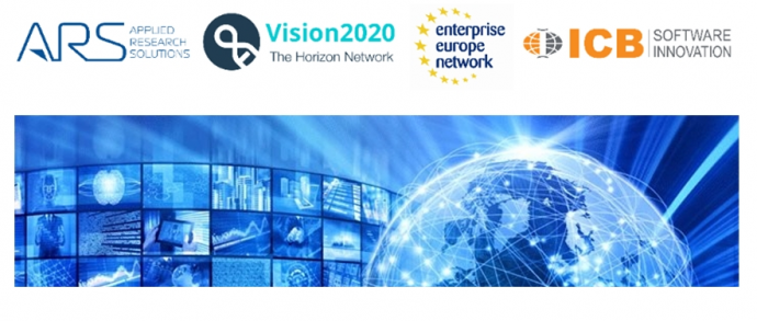 Vision2020 Network: A gateway to Horizon 2020 ICT 2018 – 2020