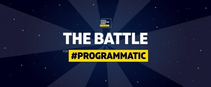"Семинар ""The Battle for Programmatic"""
