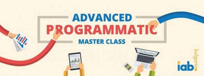 Advanced Programmatic Masterclass 2018
