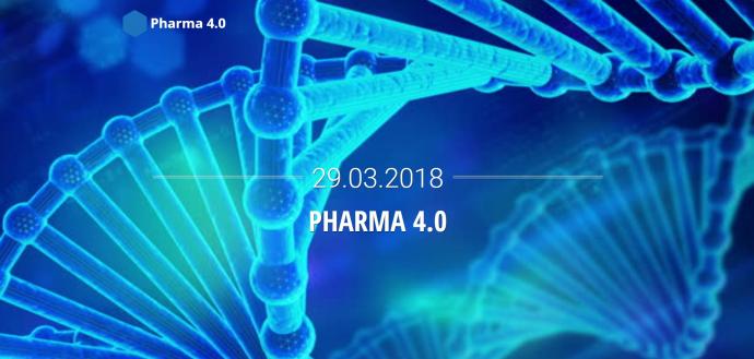 Digital Transformation Pharmacy 4.0 Forum