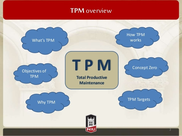 "Обучение ""TPM (Total Productive Maintenance)"""