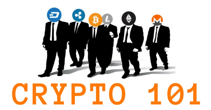 Криптовалути и криптотърговия – курс за начинаещи