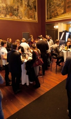 Medical Club EnhancMed – Networking Event 8