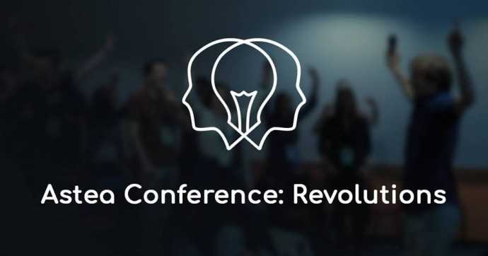 Astea Conference: Revolutions
