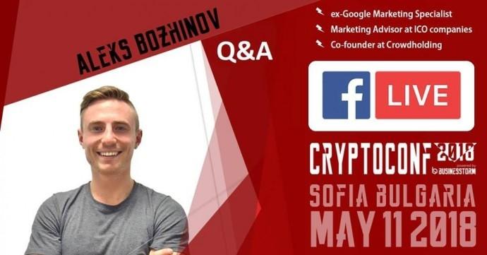 Blockchain – Crypto – ICOs | Q&A