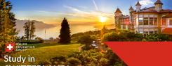 Презентация на Swiss Education Group в София