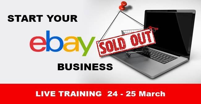 Печели пари чрез онлайн търговия в eBay. Обучение по дропшипинг