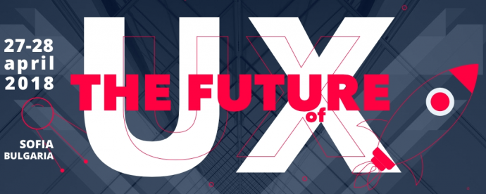UXIFY 2018 – the future of UX