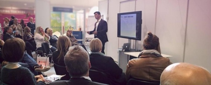"Workshop ""Storytelling for effective Leadership and Sales"""