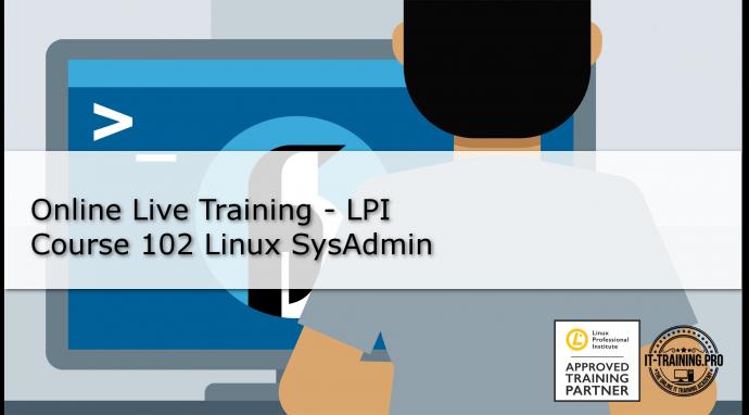 Официален Онлайн курс Linux LPI 102 Lpic-1 System Administrator