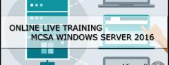 Онлайн Live курс 70-741 Networking with Windows Server 2016