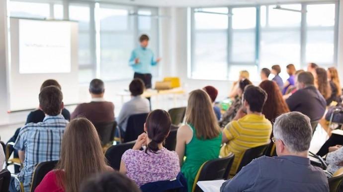 """Обучение """"Ефективно лидерство, делегиране и стилове на управление"""""""
