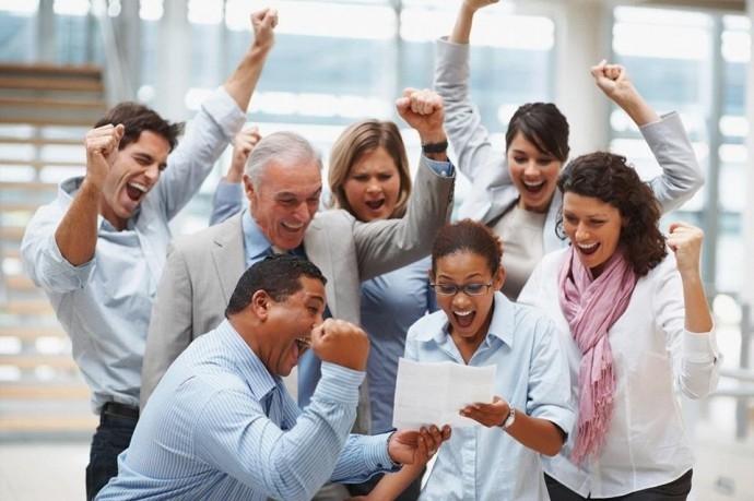 """Семинар """"Мотивация и ангажираност на хората в работата"""""""
