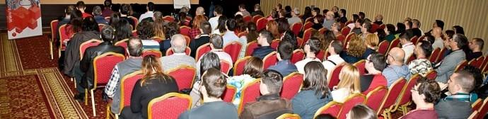 The BGOUG Spring'2018 Conference