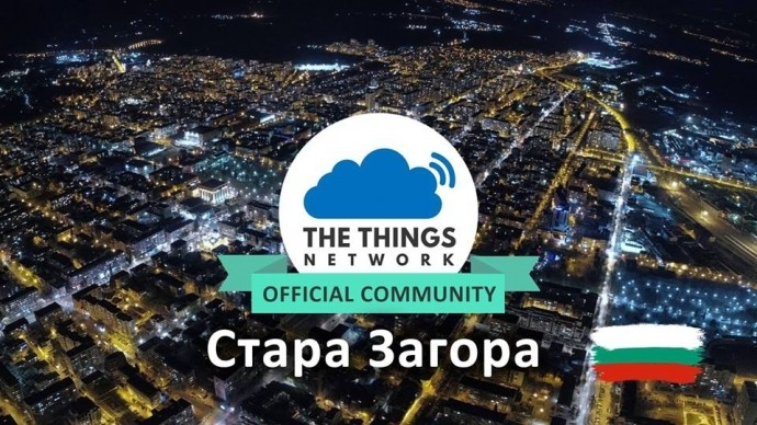 TheThingsNetwork community meet up