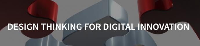 "Конференция ""Design Thinking For Digital Innovation"""