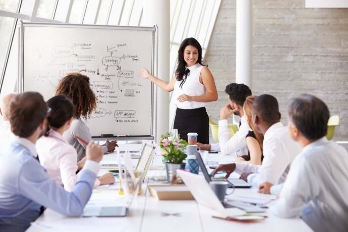 """Лидерски Акселератор """"Градете ефективната за вашия екип култура"""""""