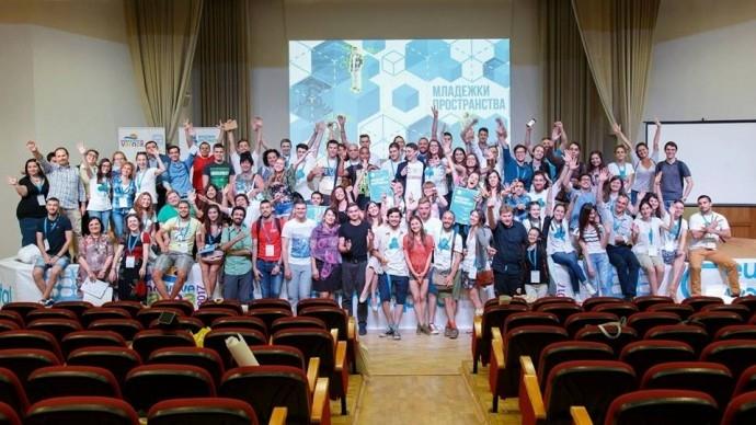 Национална среща на младежките организации