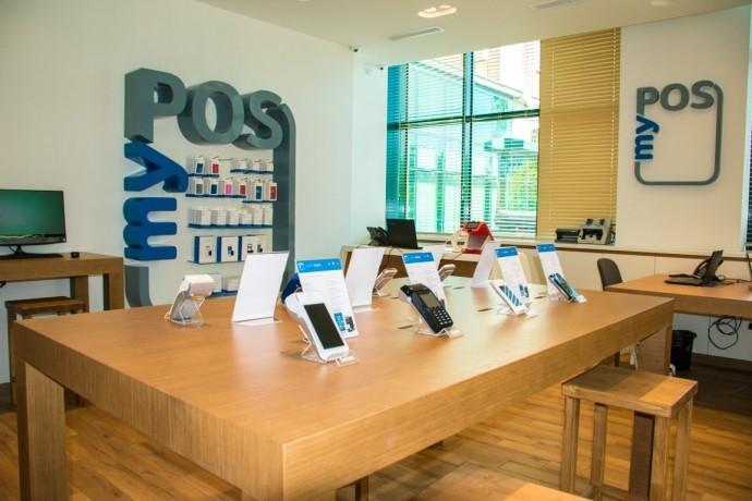 Откриване на myPOS магазин