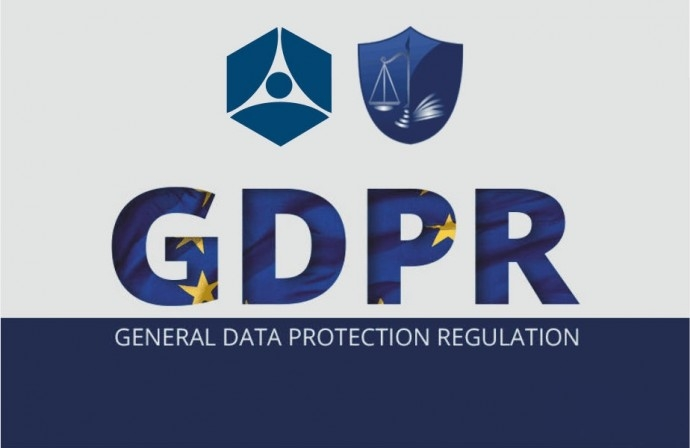"""Целодневно обучение """"GDPR – въведение и практически насоки за прилагане на изискванията"""""""