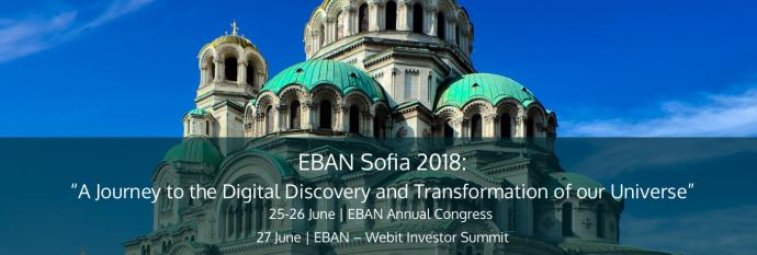 The EBAN Annual Congress Sofia 2018