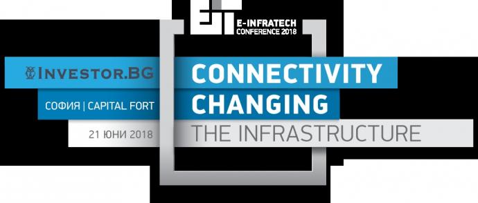 Конференция E-Infratech
