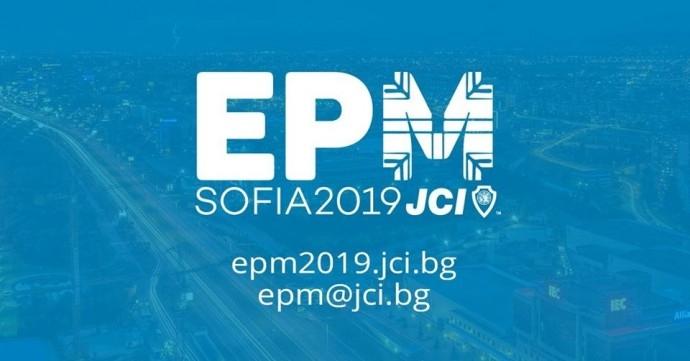 2019 JCI European Presidens Meeting – Sofia | Bulgaria