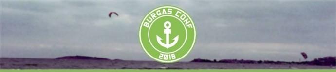 BurgasConf 2018