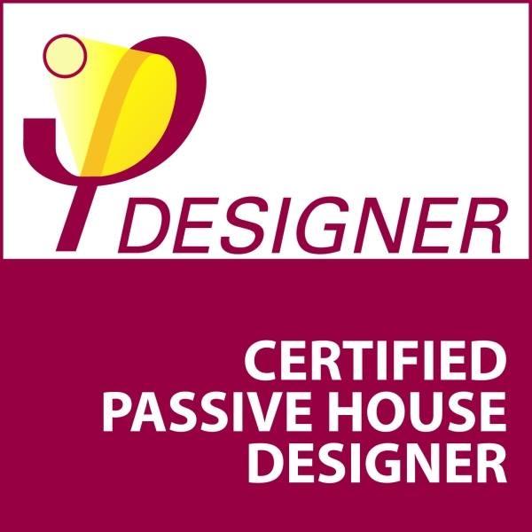 "Курс за ""Сертифициран Дизайнер на Пасивни Къщи"""