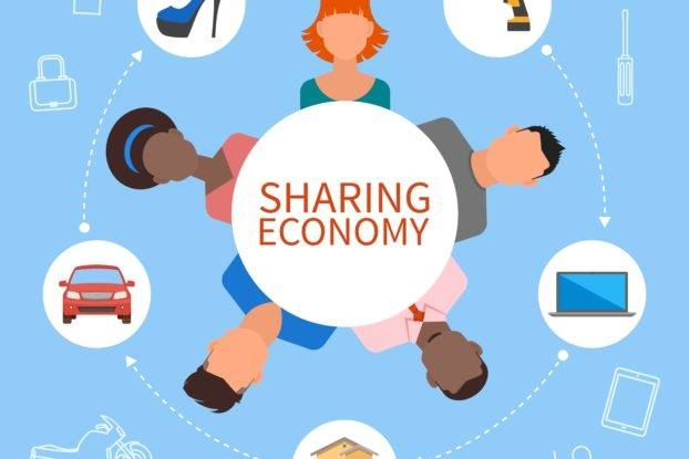 "Специализиран тренинг ""Sharing economy"""