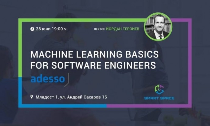 Machine Learning Basics for Software Engineers