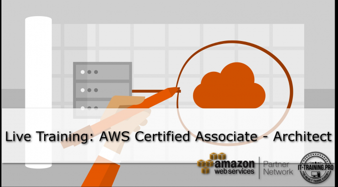 "Курс ""AWS Certified Solutions Architect – Associate"""