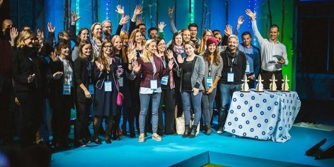 "Събитие ""ClimateLaunchpad Bulgaria 4th edition"""