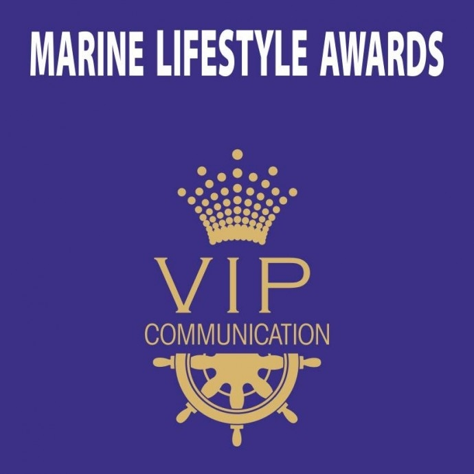 "Церемония ""Fourth Edition of the Annual Marine Lifestyle Awards"""