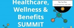 "Събитие ""Healthcare, Wellness & Benefits Summit"""