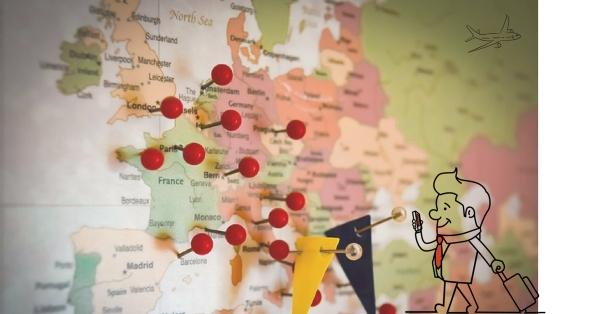 "Обучение ""Командироване на работници в ЕС"""