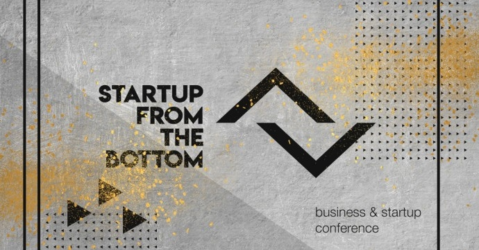 "Конференция ""Startup From The Bottom"""