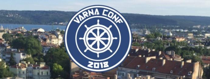 VarnaConf 2018