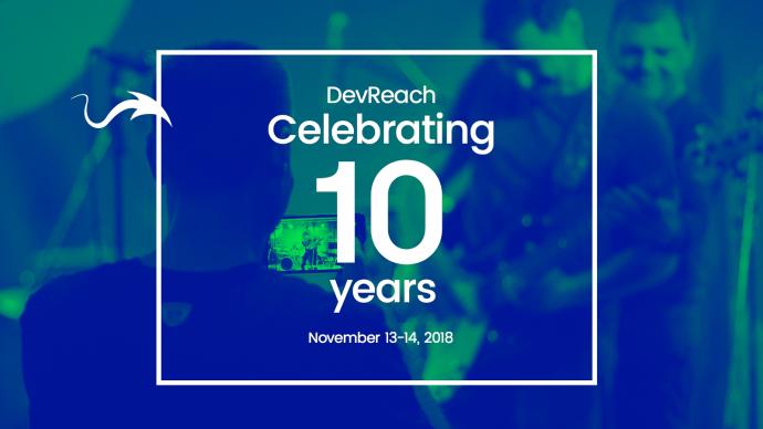 DevReach 2018
